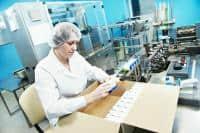 Fabrica de medicamente – Austria, 1700E