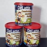 Crema De Lapte Condensat In 3 Arome - DeLatte