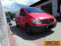 Vand Mercedes-Benz Vito CDI E4 2.9t CDI Diesel din 2007