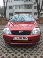 Toyota Corolla Sedan-1.4vvt-i/97cp-2004-Euro4