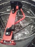 centrifuga apicola