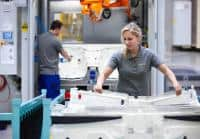 Locuri de munca in fabrici din strainatate transport si cazare gratis