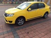 societate taxi