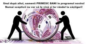 Ofertă revoluționară job în România !