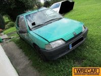 Vand Peugeot 106  din 1995