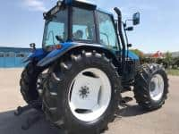 Tractor NewHolland TS 110