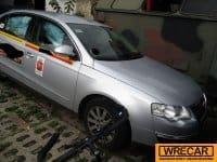 Vand Volkswagen Passat Diesel din 2006