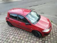 Renault megane 2003 1.6 tdi benzina+gaz