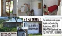 Casa, Anexa, Teren 4780 mp