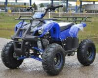 ATV Jumbo Sport-Touring 2017 Import Germania, Casca bonus
