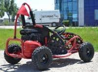 ATV ZUMMYCO BUGGY80 LIVRARE24/48H
