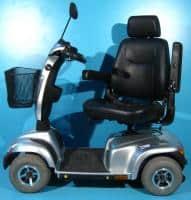 Scuter electric handicap second hand Invacare Orion