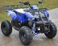 Atv125cc Sport Toronto 3G8 3Gear+Reverse8''