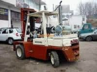 vand stivuitor nissan 7,5tone