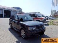 Vand Land Rover Range Rover Sport Diesel din 2011