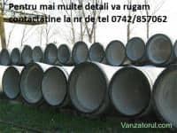 Tuburi din beton armat tip premo
