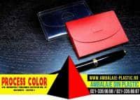 Cutii pentru carti de vizita Process Color