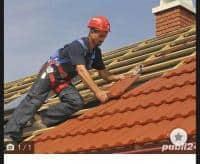 Executăm reparații acoperiș