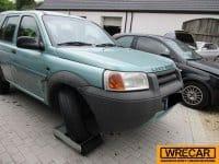 Vand Land Rover Freelander Diesel din 1998