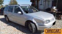 Vand Volkswagen Golf Benzina+GPL din 1999