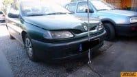 Vand Renault Laguna  din 1998