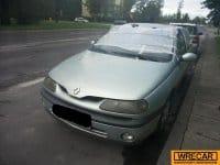 Vand Renault Laguna  din 2000