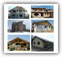 Constructii case, restaurari si renovari - totul pt locuinta ta!