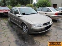Vand Opel Vectra Benzina+GPL din 1999
