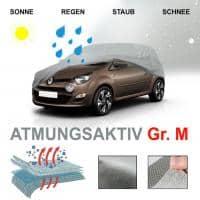 [pro.tec]® Prelata auto de calitate - masura M - (max. 426x178x118 cm)
