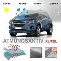 [pro.tec]® Prelata auto de calitate - masura XL/XXL - (max. 570x202x11