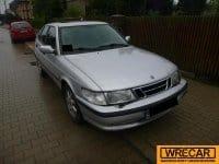 Vand Saab 900 Benzina+GPL din 1997