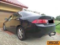 Vand Honda Accord Benzina+GPL din 2005