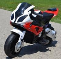 Motociclete electrice BMW 1000 RR