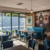 Vindem afacere restaurant de 35 locuri