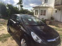 Opel Corsa benz + GPL