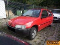 Vand Peugeot 106  din 1994