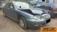 Vand Rover 75  din 2000