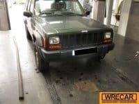 Vand Jeep Cherokee Diesel din 1997