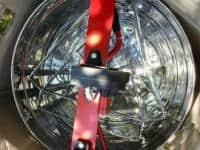 centrifugi apicole