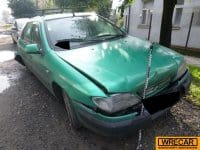 Vand Citroen Xsara Benzina+GPL din 1999