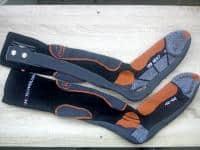 Ciorapi de schi cu acumulatori-Powersock IC1200
