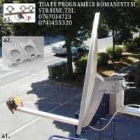 Antene satelit fara abonament-0767014723