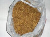 Tutun maruntit calitatea1 fara cotoare 100% cu diferite arome
