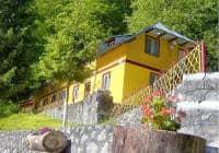Banchet de Absolvire la Cabana in Muntii Bucegi