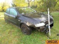 Vand Fiat Stilo  din 2003