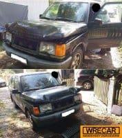 Vand Land Rover Range Rover Diesel din 1998