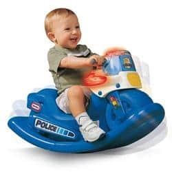 Balansoar Police