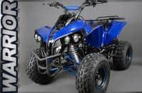 ATV BMX WARRRIOR>125CMC/R8