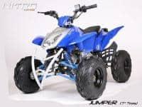 ATV MENILA JUMPER>125 CMC/R7
