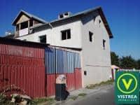 Balotesti(DN1) vila(460mp)+hala(1000mp)